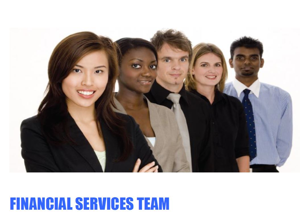 Financial Services Team: ROI Case Study